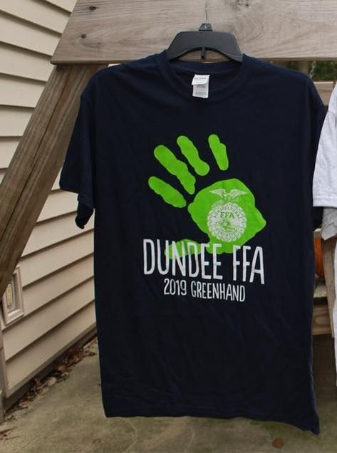 Dundee Ffa Chapter Home